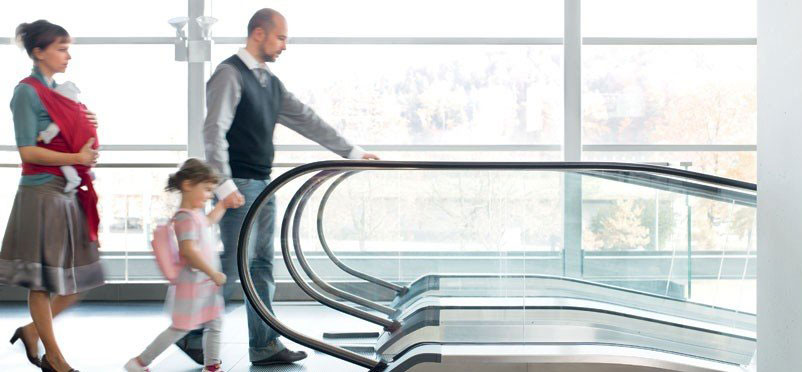Escalator and Elevator Exhibitions and Trade  Shows in India –  Booth Design and Build India