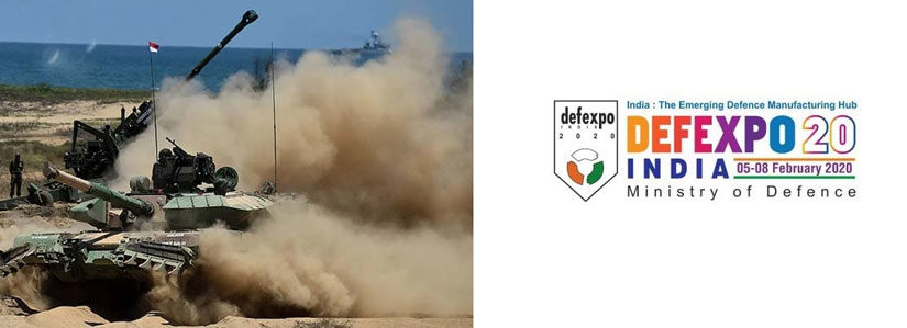 Defexpo India 2020: What international exhibitors should look for in a domestic exhibition partner