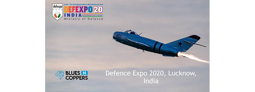 3 challenges faced by international exhibitors at Defexpo India