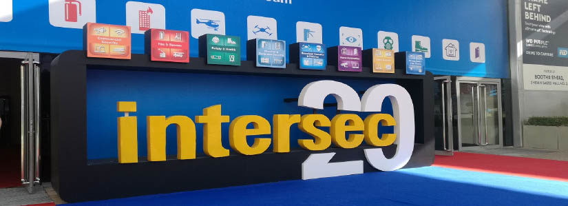 5 tips to succeed at Intersec 2020 Dubai