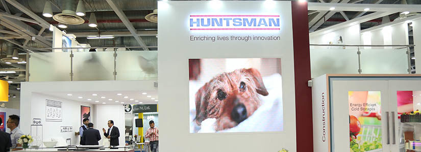 How Blues N Coppers exceeded expectations at PU Tech India with Huntsman