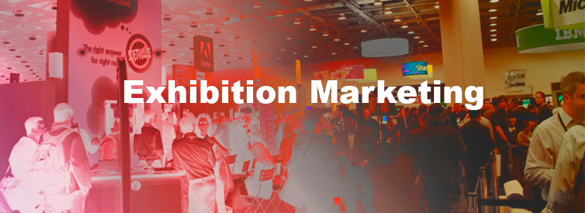 How COVID-19 will change B2B exhibition marketing