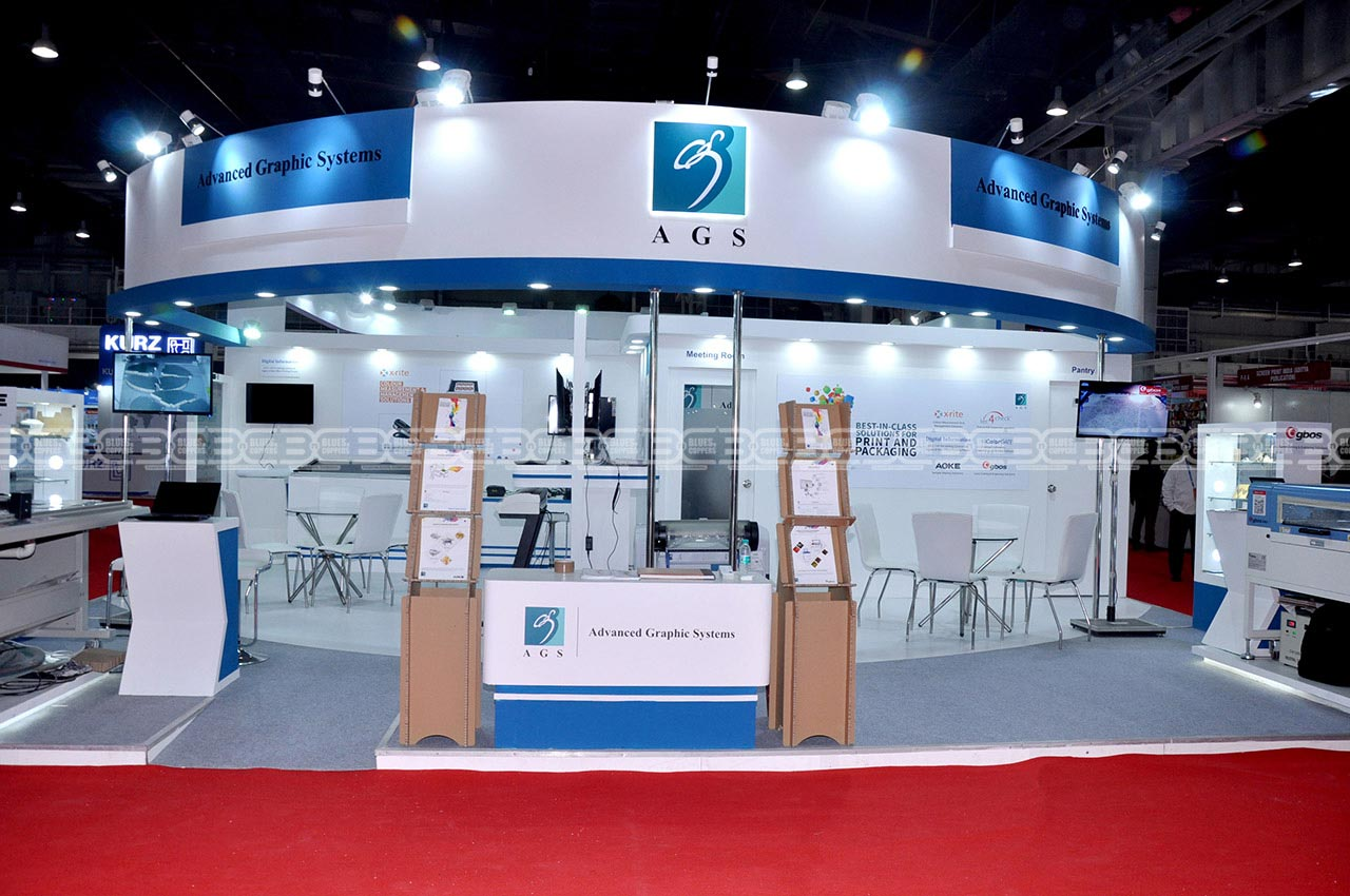 Exhibition Stand Contractor India