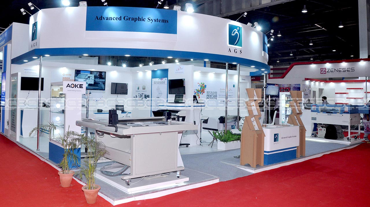Trade Show Booth Contractor