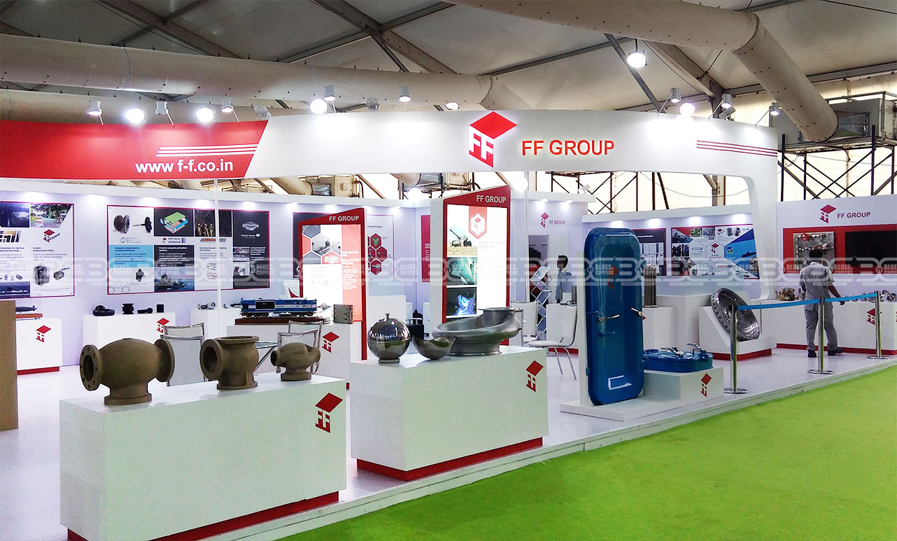Full service exhibition agency Mumbai India