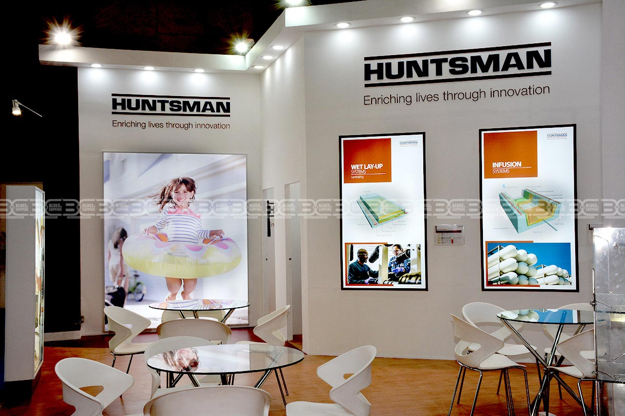 Booth Design and Build Pune India