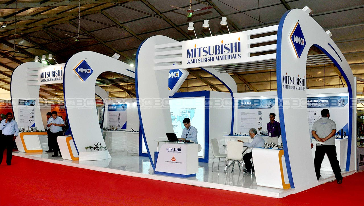 Booth Contractor Ahmedabad Gujurat India