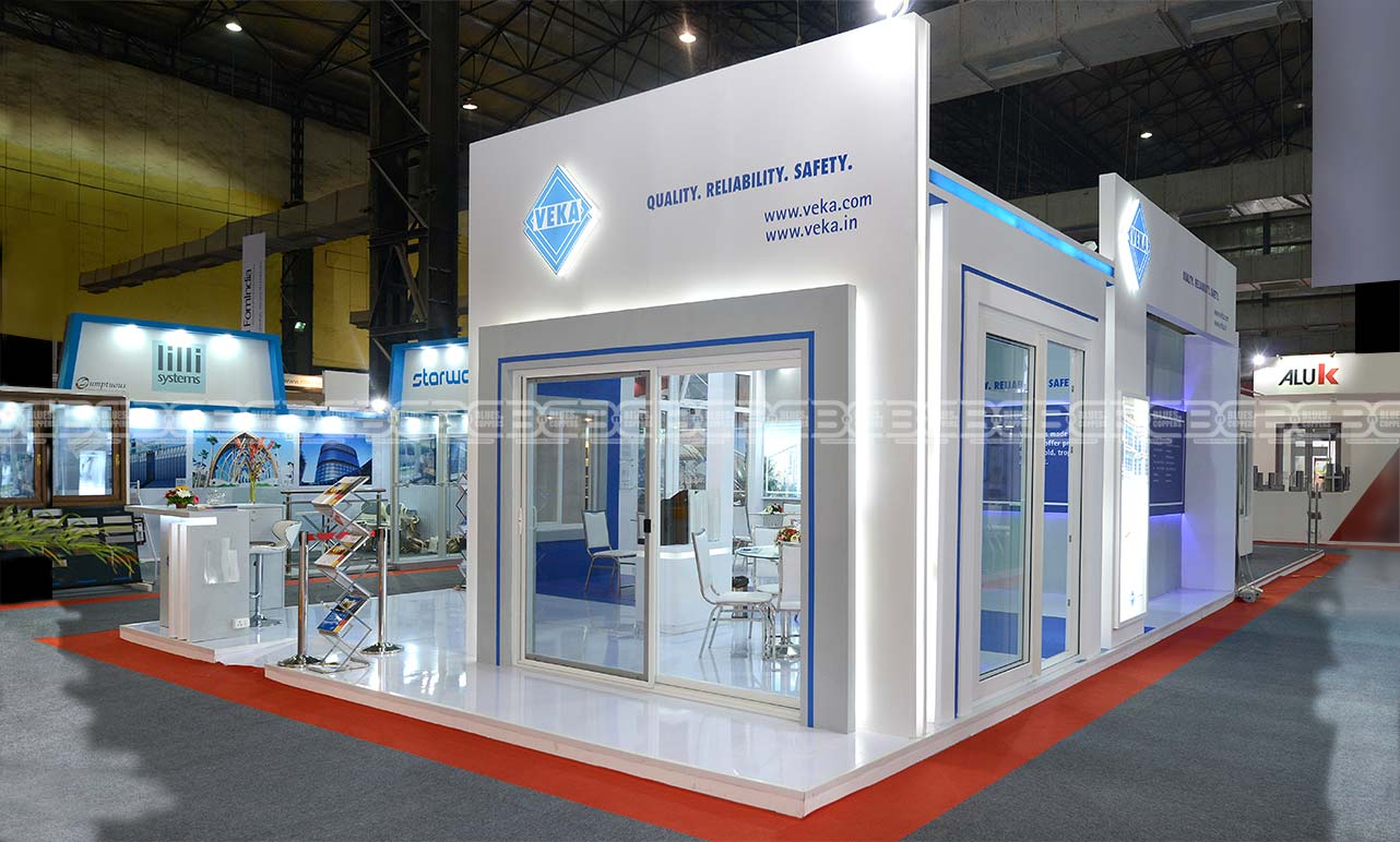 Official Booth Contactor Fenrterbau Frontal Mumbai India