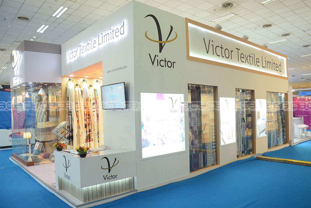 Creative Booth Design Company Mumbai India