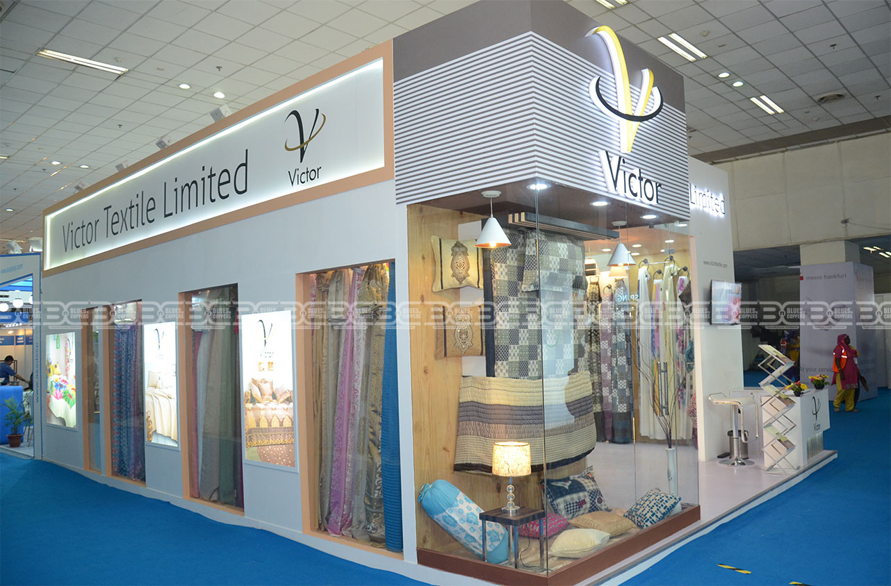Booth Designer Mumbai India