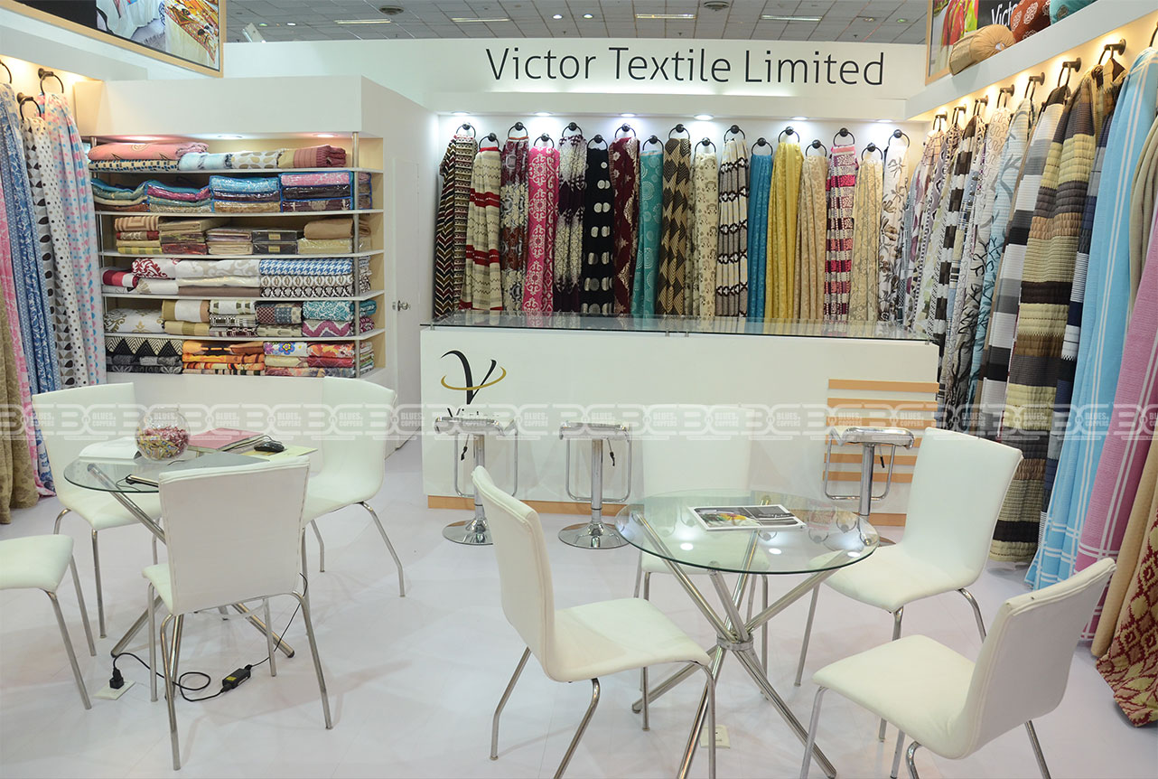 Booth Contractor Mumbai India
