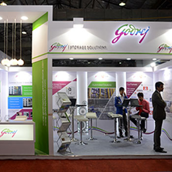 Custom Design Exhibits Mumbai Bangalore India