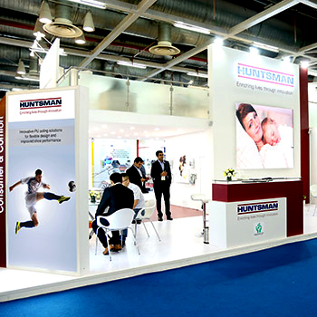Exhibition Stand Contractor New Delhi Mumbai India